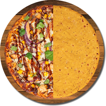 Plant-Based Sweet Potato Savory Crust