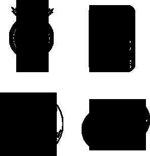 logos for CSA, BRC, NSF and NFCA