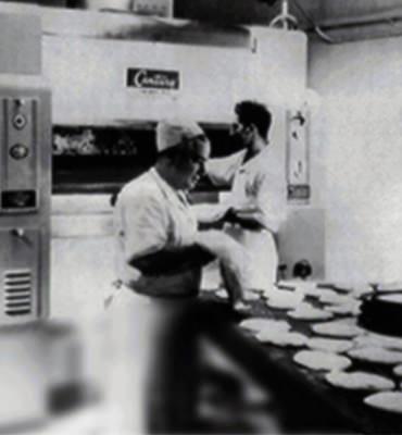 Venice Bakery History Making Crusts